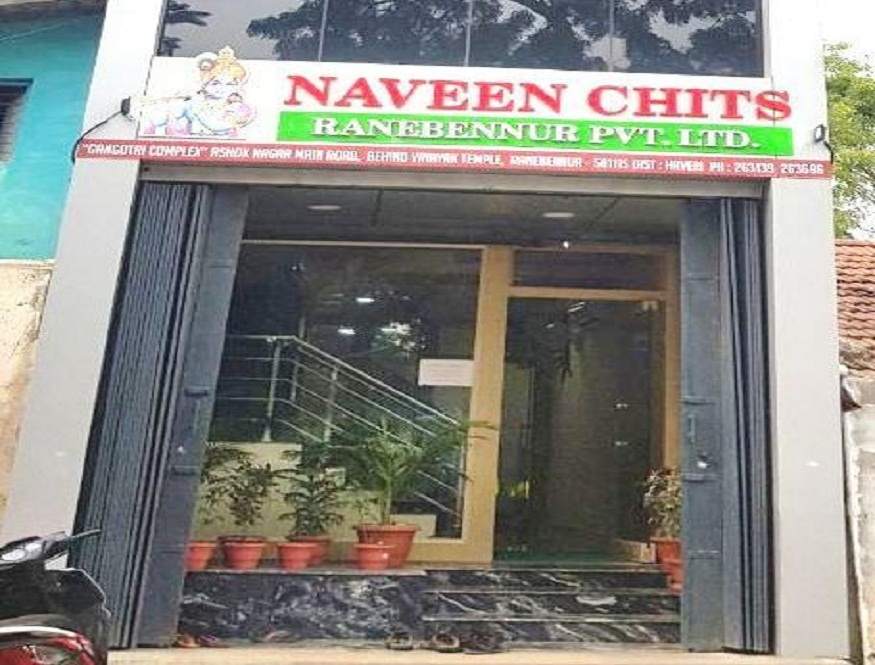 NAVEEN GROUP OF COMPANIES