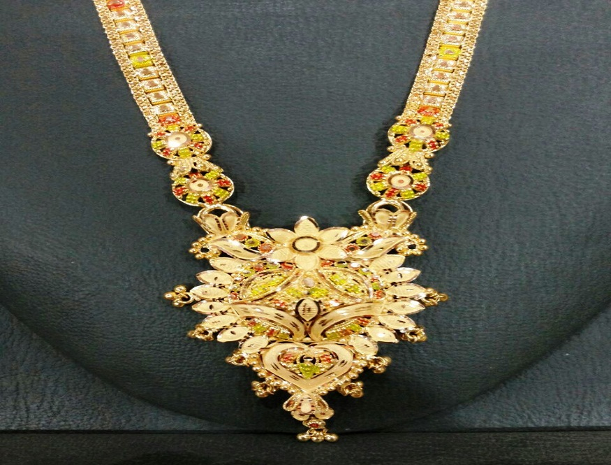 SRI UDAYA JEWELLERY WORKS